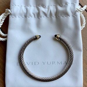 David Yurman 5mm Cable Classics Bracelet